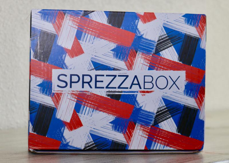 SprezzaBox April 2021