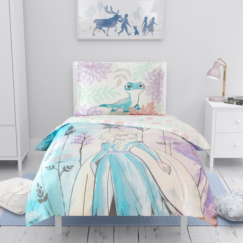 Morning Bird Launches All-New Licensed Character Bedding Collections