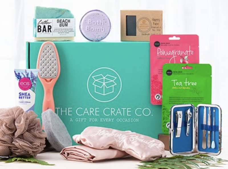 The Care Crate Co.