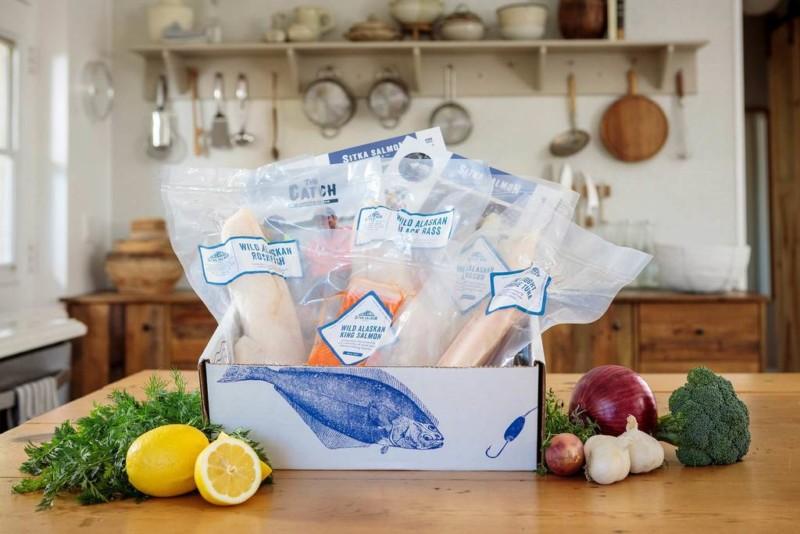 premium sitka salmon share