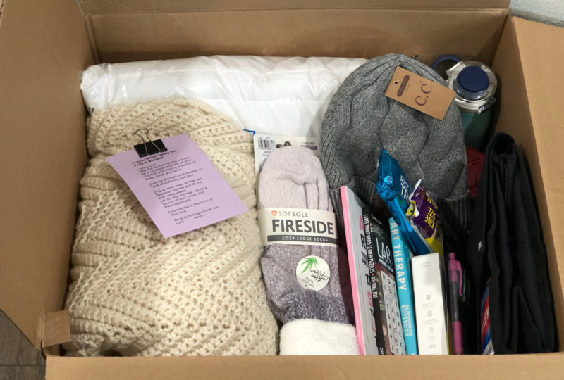 What To Include In The Ultimate Chemo Care Package