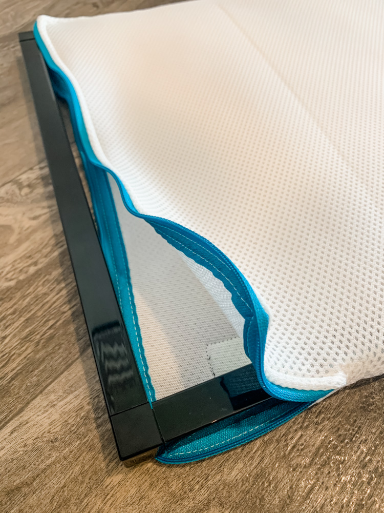 Airthreds Machine-Washable Furnace Air Filter Review