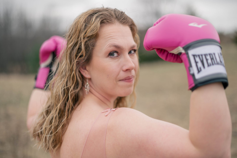 Asha's Breast Cancer Story