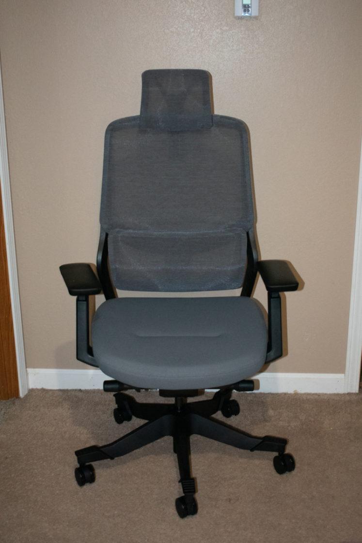 Flexispot Soutien Ergonomic office chair review