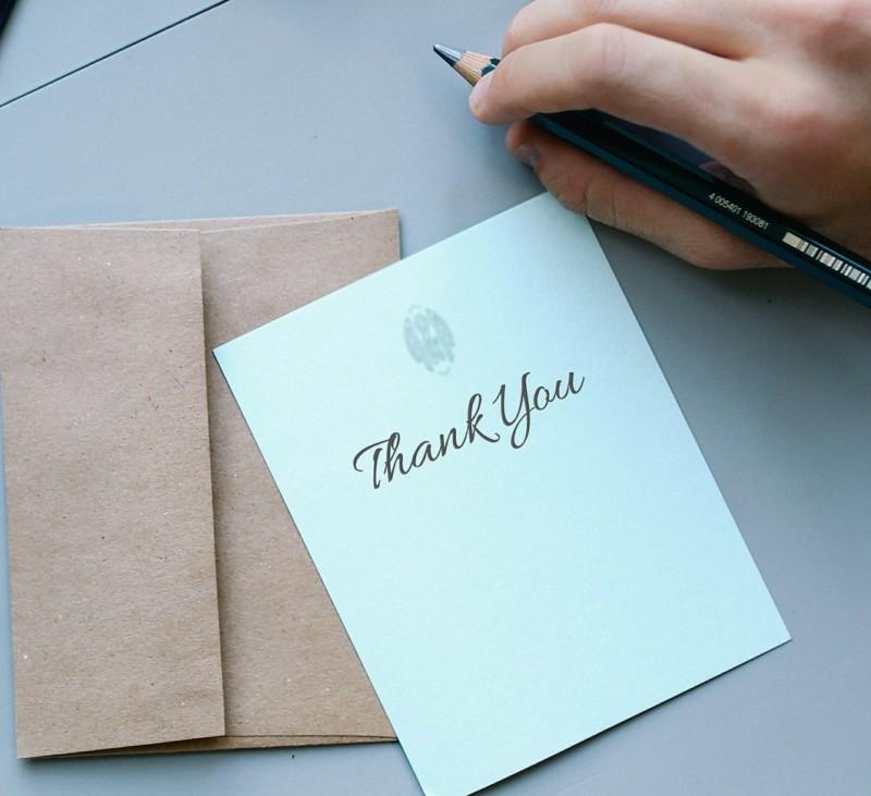 5 Ways To Show Your Appreciation To Teachers