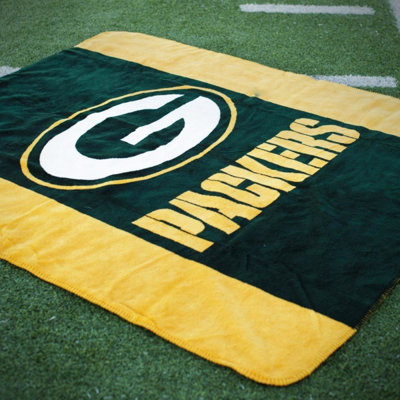 Denali Home Collection Sports Blankets