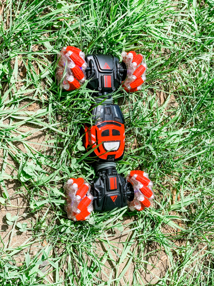 NBPOWER RC Car Review - Great Summer Fun!