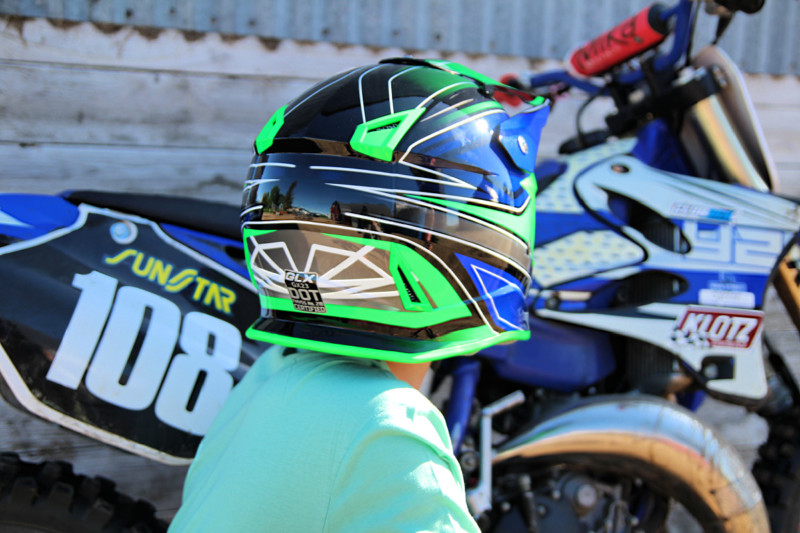 The Importance Of Helmet Safety + GLX Helmets Review