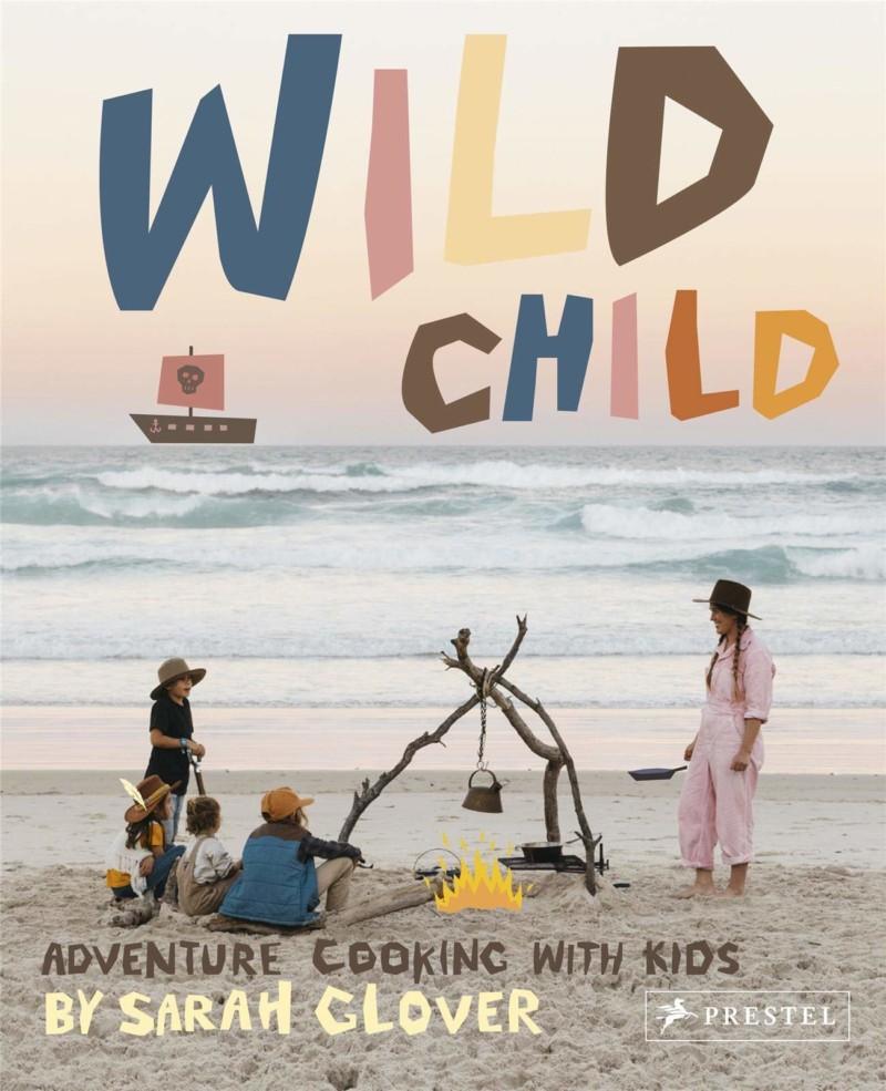 wild child book prestel