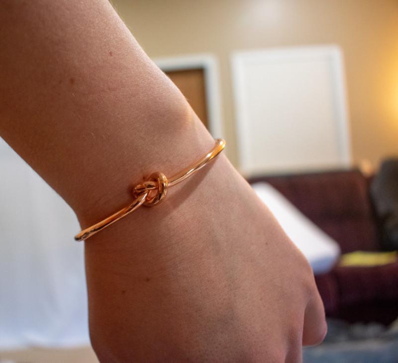 Nadine west bracelet jewelry