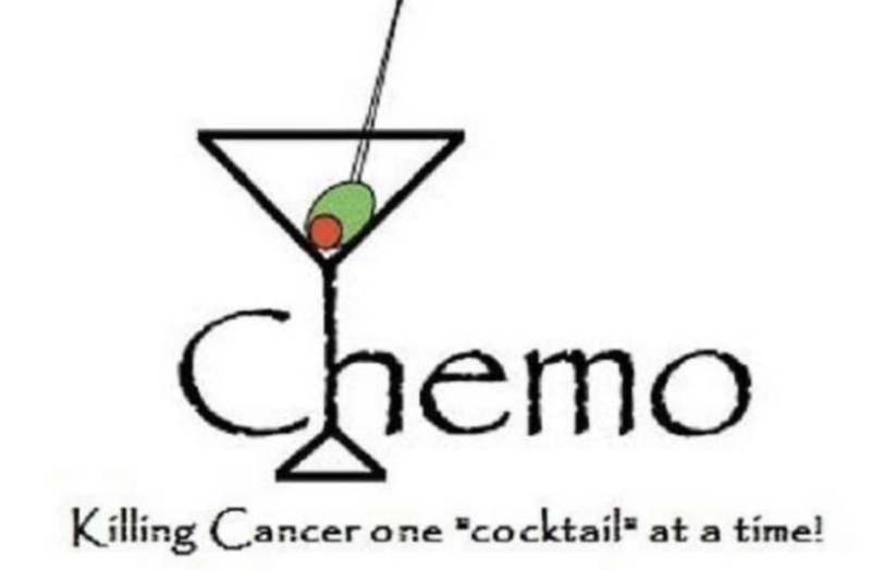 Top 10 Good Things About Chemo