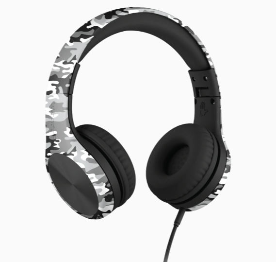 LilGadgets Connect+ Pro Headphones For Kids