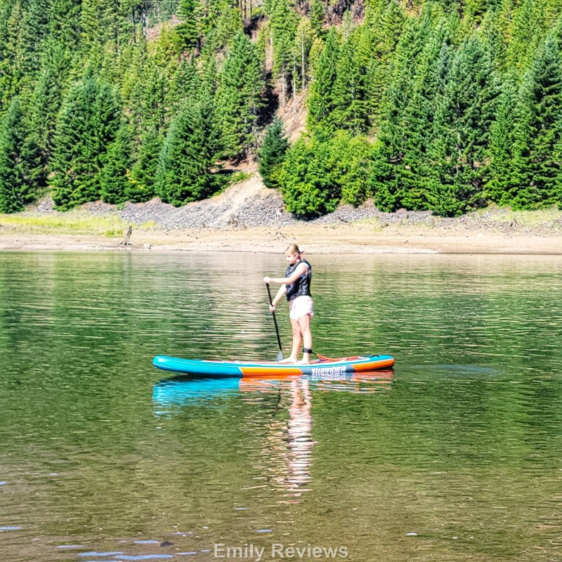 Water Sports, Water Activities, Paddle Board, Inflatable Paddleboard, paddle board yoga, paddle board fishing, family activities