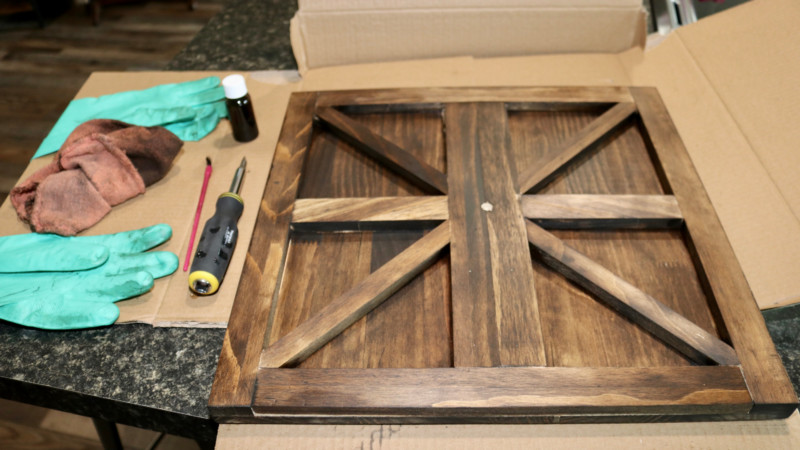 Project Home DIY