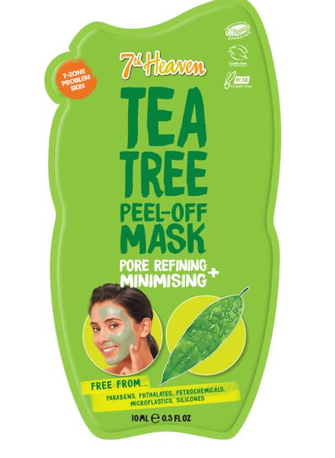 tea tree masks