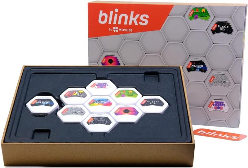 Blinks Game System