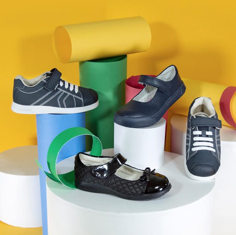 pediped Footwear for kids