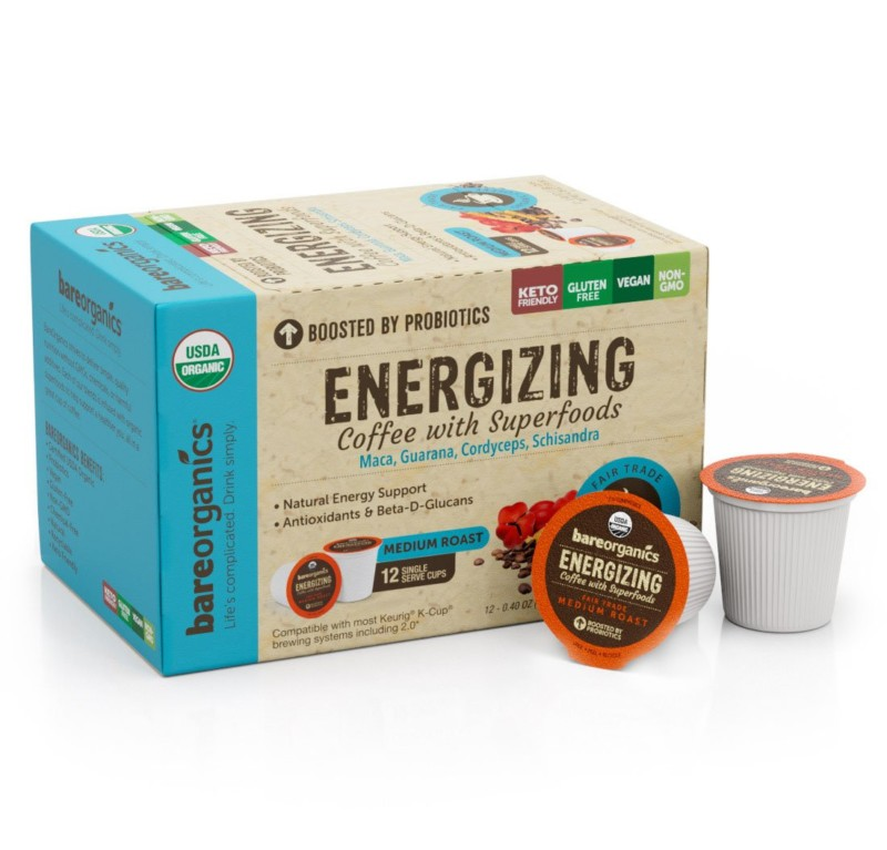 bareorganics coffee