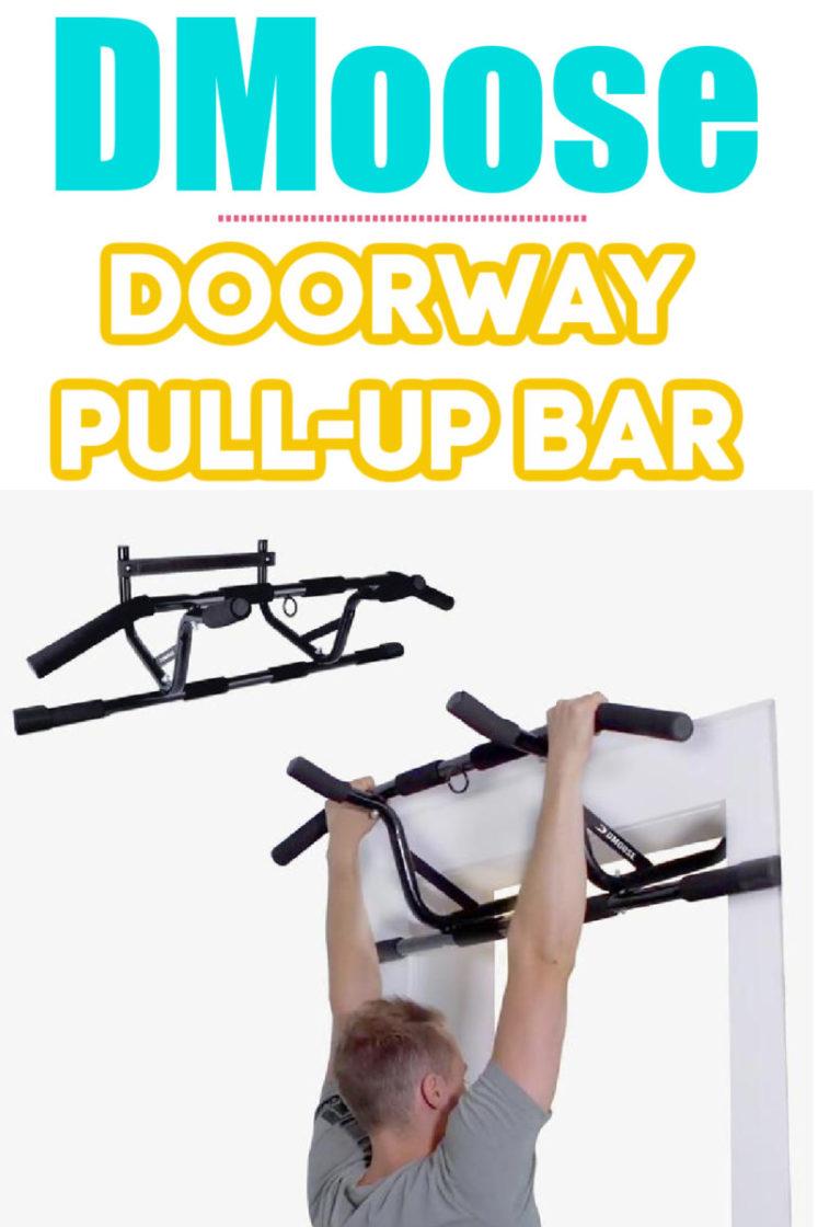 DMoose Pull Up Doorway Bar