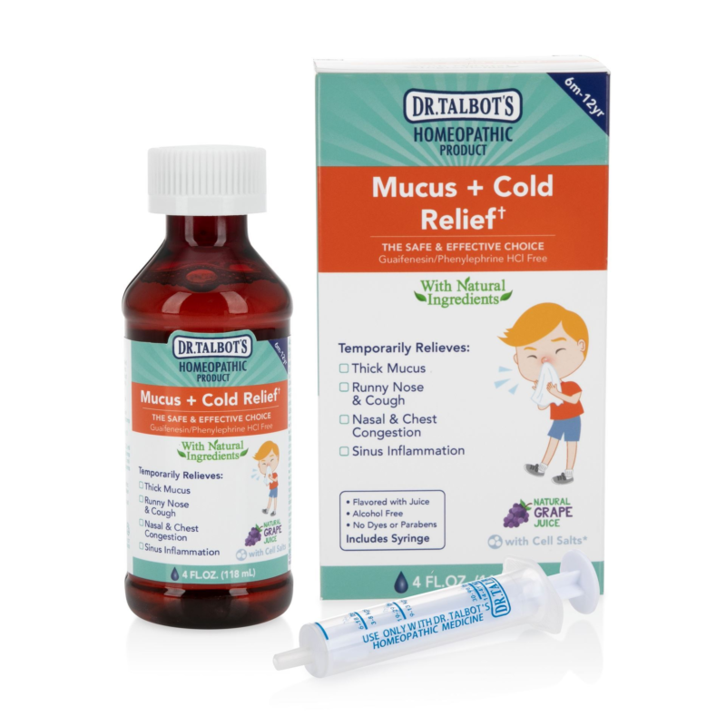 """""""Must Haves"""" for the Upcoming Cold & Flu Season"""