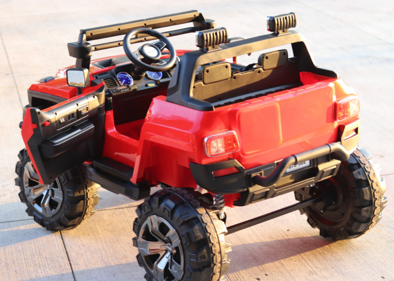 Aosom 12V Ride On Vehicle Review